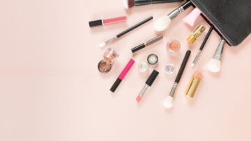 Frühjahrsputz im Beautycase – Kosmetik ausmisten